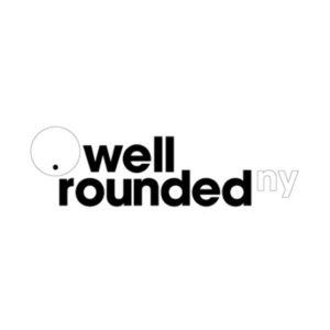 Well Rounded NY - logo