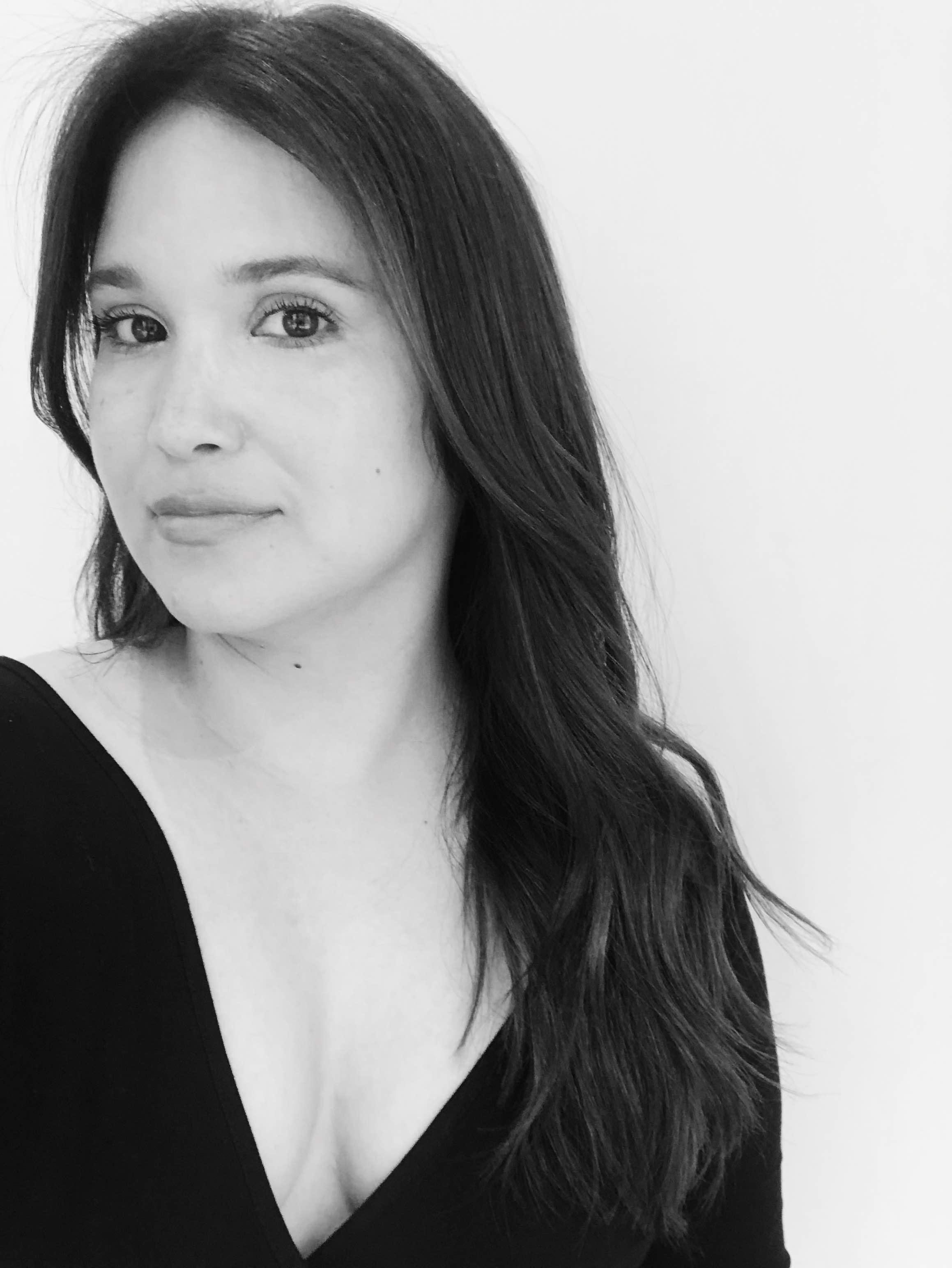 Photo of Lourdes Avila Uribe