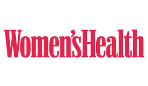 Women's Health Magazine - logo