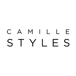 Camille Styles logo